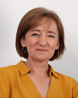 Sylvie Munier
